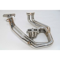 Invidia Equal Length headers suit WRX and STI